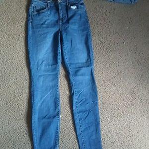 Bethany Jeans